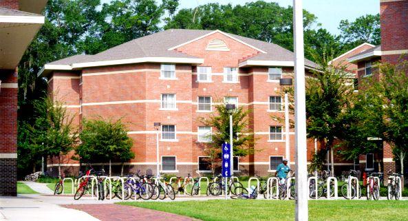 1995 Residence Facility