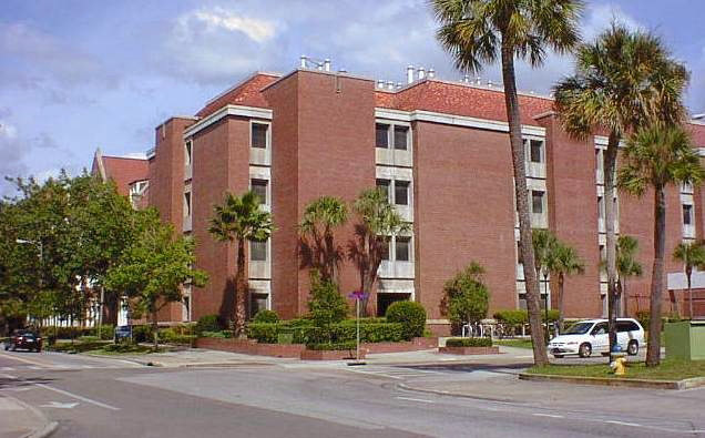 Chemistry Research Building