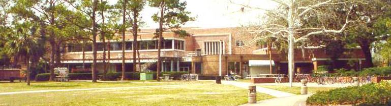 The Hub (South Exterior), Union Lawn