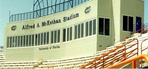 McKethan Stadium